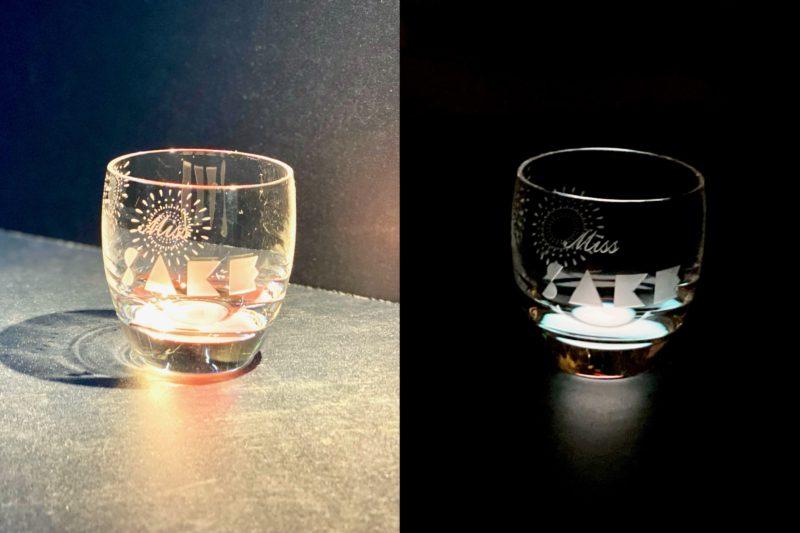 gekko-glass